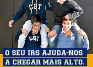 Colegio St. Tomas IRS 2019